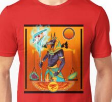 Anubis: The Test Unisex T-Shirt