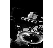 Music Photographic Print