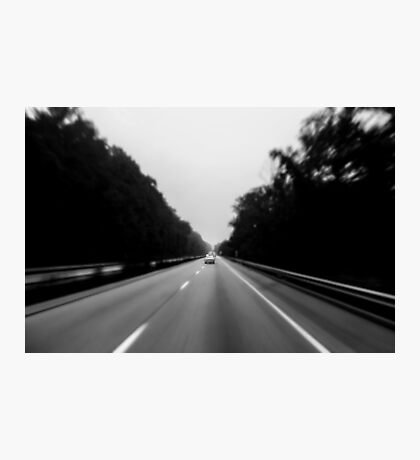 Route 30 Photographic Print