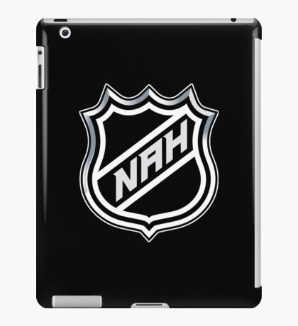 National Apathy League iPad Case/Skin