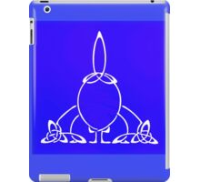 A Combination Solar System Transport iPad Case/Skin