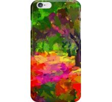 In the Seventh Year iPhone Case/Skin