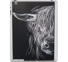 Highland Cows  iPad Case/Skin