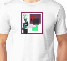 cherry moon Unisex T-Shirt