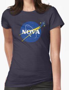 NOVA Womens Fitted T-Shirt