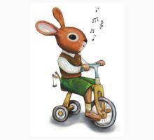Bad Bunny. Baby Tee