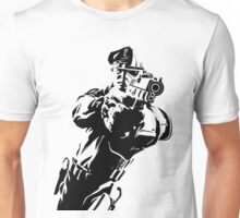 The Force by Grey Williamson (Black) Unisex T-Shirt