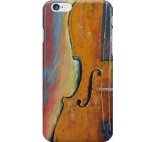 Violin iPhone Case/Skin