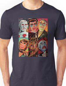 Lincoln International Monsters Unisex T-Shirt