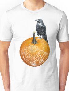 Crow & Pumpkin Threads Unisex T-Shirt