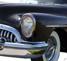Classic Buick  Sticker