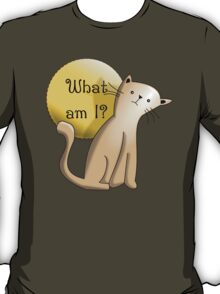Existential Angst T-Shirt