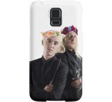 malfoys Samsung Galaxy Case/Skin
