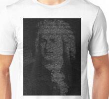 Bach Unisex T-Shirt