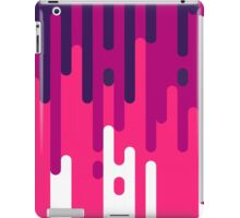 Dripping paint  iPad Case/Skin