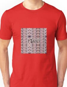 Groundskeeper Fanny Collage Tees Unisex T-Shirt