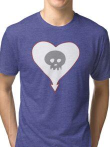 Alkaline Trio Tri-blend T-Shirt