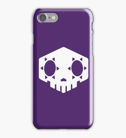 Sombra iPhone Case/Skin