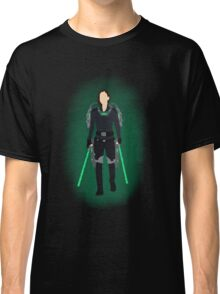 Supergirl - Alex - Kryptonite Suit Classic T-Shirt