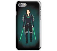 Supergirl - Alex - Kryptonite Suit iPhone Case/Skin