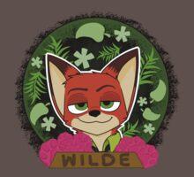 Sly Fox One Piece - Short Sleeve