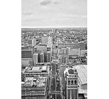 Philadelphia #5 Photographic Print