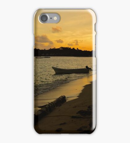 Loney Boat iPhone Case/Skin