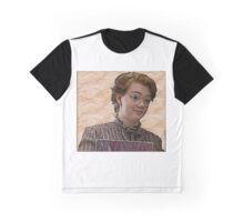 Barb's Revenge Graphic T-Shirt