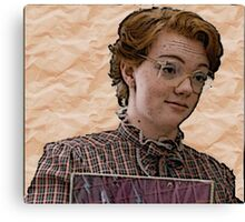 Barb's Revenge Canvas Print