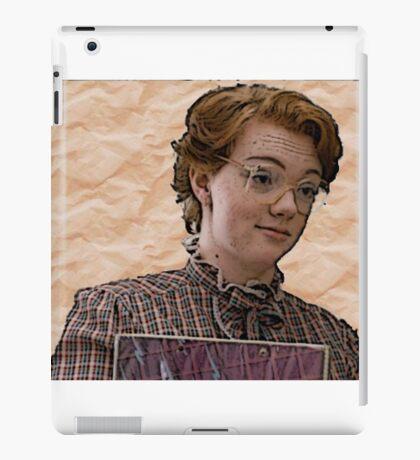 Barb's Revenge iPad Case/Skin