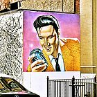 """""""We Have an Elvis Sighting""""... prints and products by © Bob Hall"""