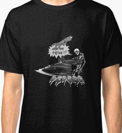 Watch Dogs 2 | Fan Designs Classic T-Shirt