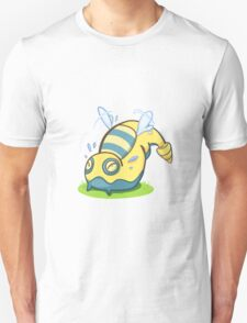Failure to launch Unisex T-Shirt