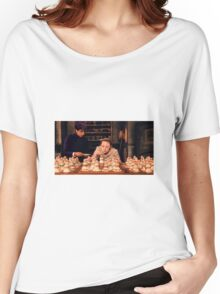 Wes Anderson´s Moonrise Kingdom Women's Relaxed Fit T-Shirt