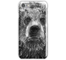 Grizzly iPhone Case/Skin