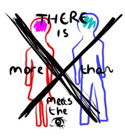 Defy Gender Norms Sticker