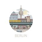 Berlin by fabric8