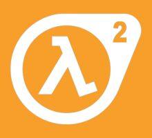 Half Life 2 Logo by Berkay Ayhan