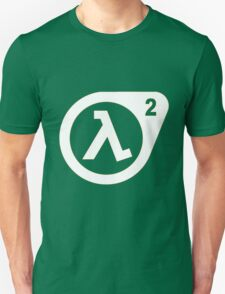 Half Life 2 Logo T-Shirt