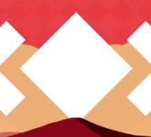 Madeon Imperium Artwork Sticker