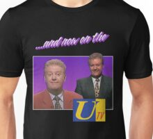 Julian Simmons UTV Retro 90s Unisex T-Shirt