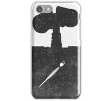 Wall-E simple  iPhone Case/Skin