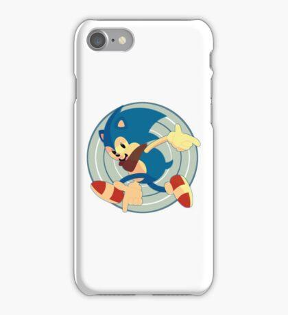 Sonic iPhone Case/Skin