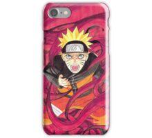 Crimson Gear #100 iPhone Case/Skin