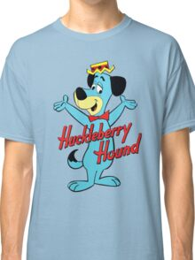 Huckleberry Hound Classic T-Shirt