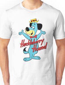 Huckleberry Hound Unisex T-Shirt