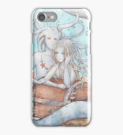 Hey sister! iPhone Case/Skin