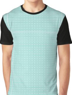 Palace Walls Graphic T-Shirt