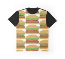 Hamburger      -hoodie, stickers, and more! Graphic T-Shirt