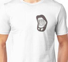 Red Hot Chili Peppers Dark Necessities Illustration Unisex T-Shirt